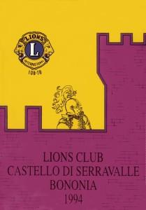 Logo Lions Serravalle